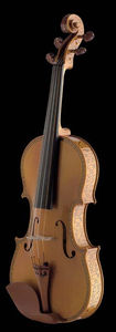 "Violine, Modell ""Hellier"""